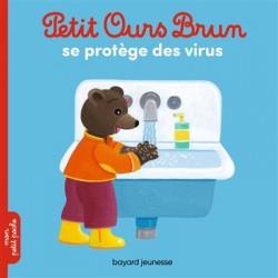 Petit Ours Brun se protège...