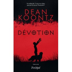 Dévotion - Dean Koontz...