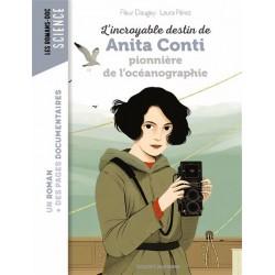 L'incroyable destin d'Anita...