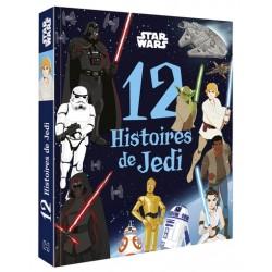 Star wars - 12 histoires de...