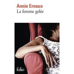 La femme gelée De Annie Ernaux