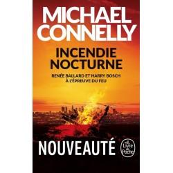 Incendie nocturne De...