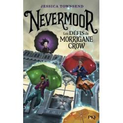 Nevermoor t.1 - les défis...