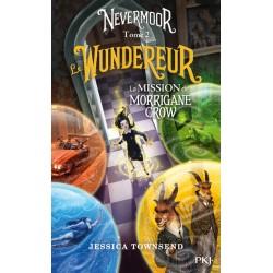 Nevermoor t.2 - le...