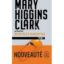 Mary higgins clark présente...