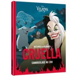 Disney vilains - Histoires...