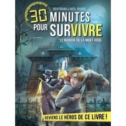 30 minutes pour survivre...