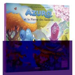 Azuro et la pierre de saison