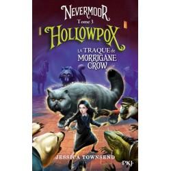 Nevermoor t.3 - hollowpox...