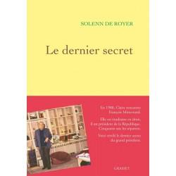 Le dernier secret De Solenn...