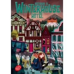 Winterhouse hôtel t.2 -...