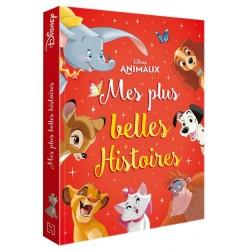Mes plus belles histoires -...