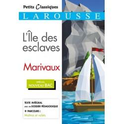L'île des esclaves - Marivaux