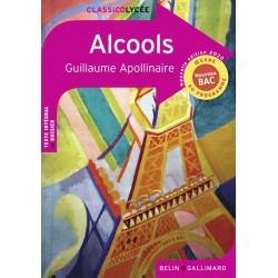 Alcools De GUILLAUME...