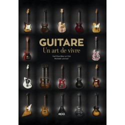 Guitare, un art de vivre