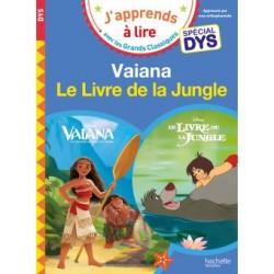 Sami et Julie - : Vaiana/Le...
