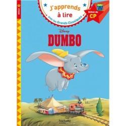 Sami et Julie - : Dumbo CP...
