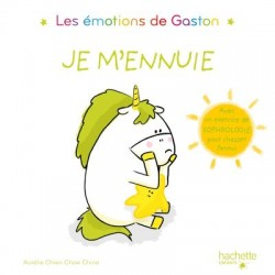 Les émotions de Gaston - :...