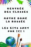 Kit Notre Dame